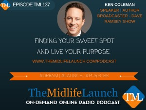Ken Coleman Host of The Dave Ramsey Show