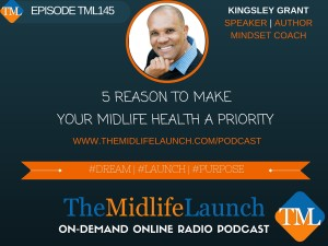 Midlife health a priority
