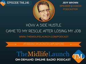 Side Hustle with Jeff Brown