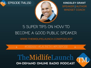 Tips To Become A Good Public Speaker